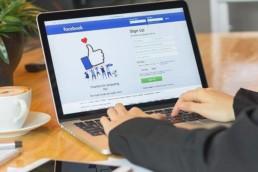 facebook per aziende padova venezia